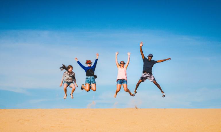 Tips para viajar a la Guajira