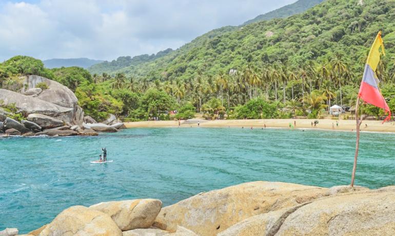 5 destinos que no te puedes perder en tu vacaciones!