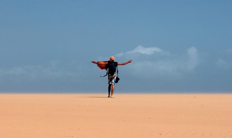 La Guajira, paraíso mágico al norte de Colombia