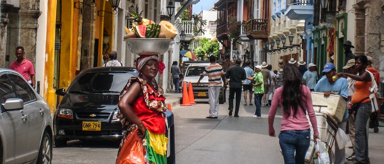 ¿Es seguro viajar en Colombia?