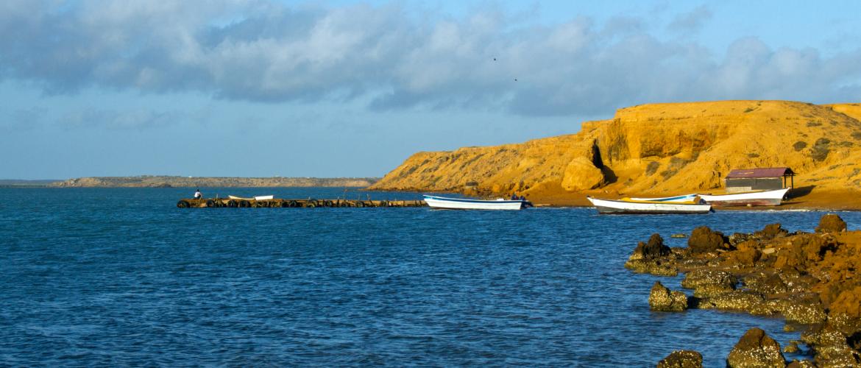 10 Lugares imperdibles en tu viaje a la Guajira