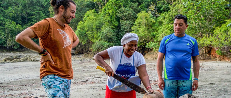 Conexión Awake primera temporada: así cuidamos estos destinos en Colombia